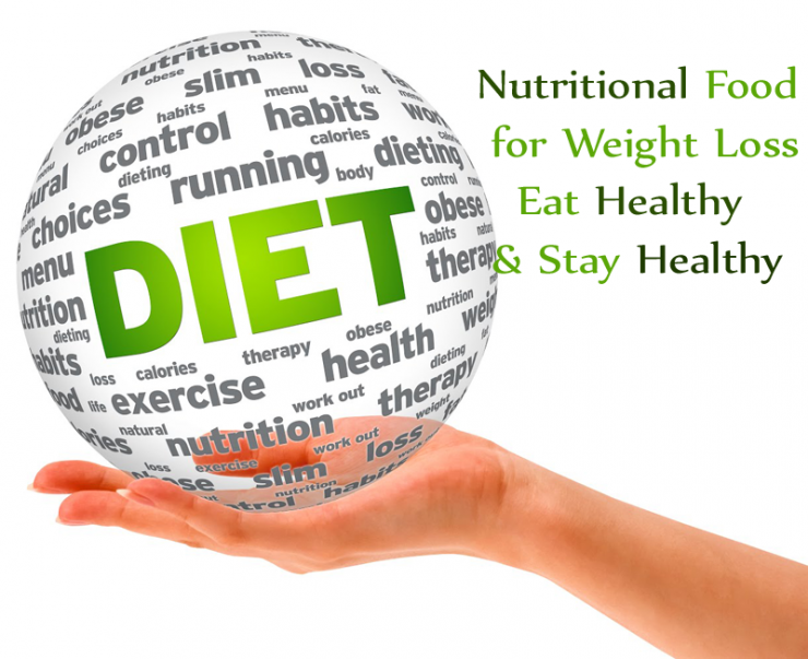 Nutritional Food Weight Loss